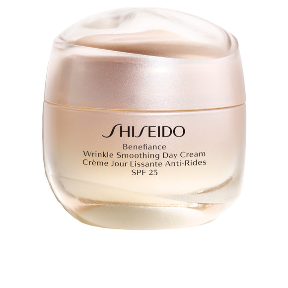 Shiseido benefiance wrinkle smoothing crema spf25 50ml