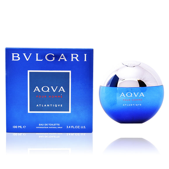 Bulgari aqva atlantique etv 100ml
