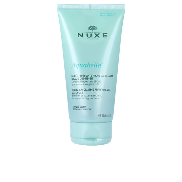Nuxe aquabella gel microexfoliante 150ml