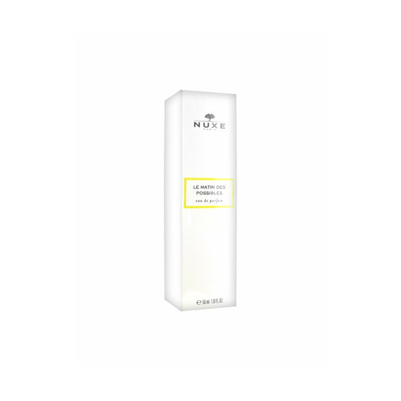 Nuxe le matin des possibles epv 50ml