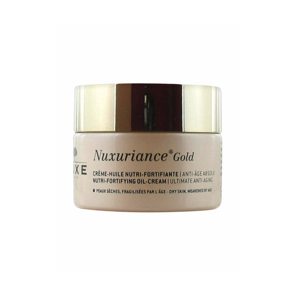 Nuxe nuxuriance gold jour cr 50ml