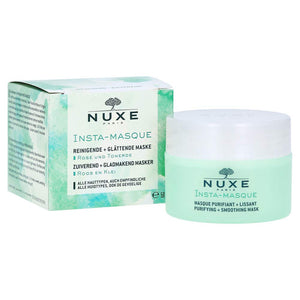 Nuxe insta-masque purificante 50ml