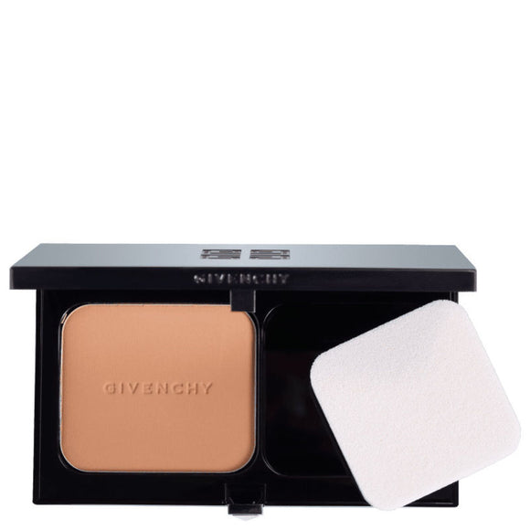 Givenchy matissime velvet compact  5