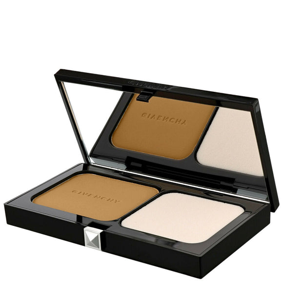Givenchy matissime velvet compact  6