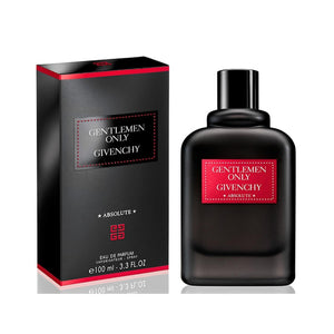 Givenchy gentlemen only absolute epv 100