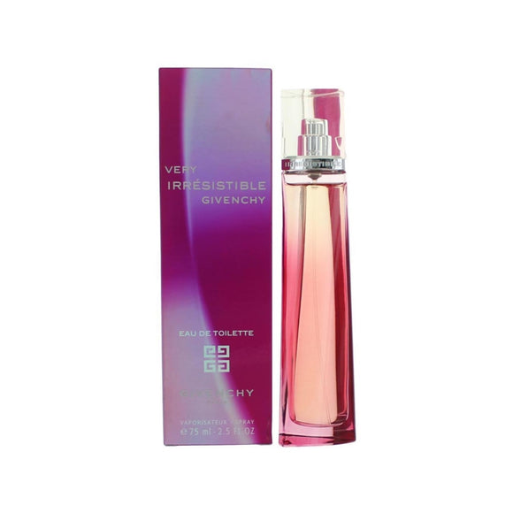 Givenchy very irrésistible etv 75ml
