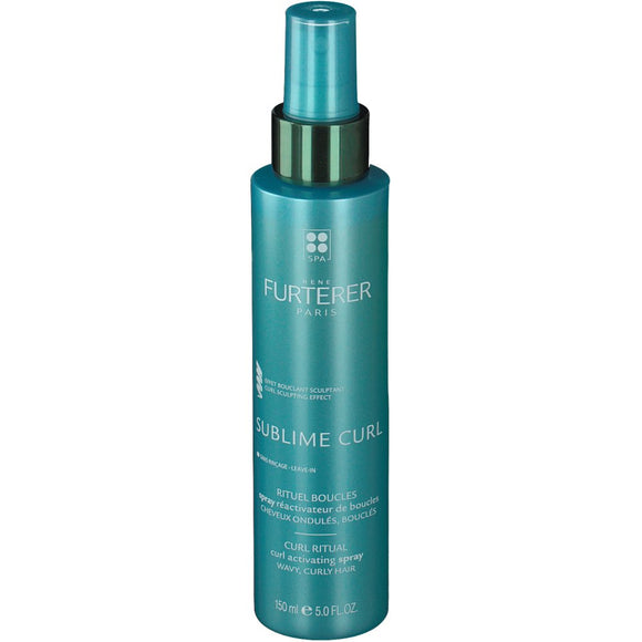 Rene sublime curl spray 150ml
