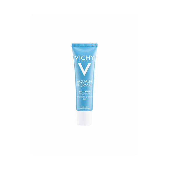 Vichy aqualia gel tubo 30ml