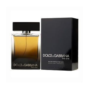 D&g the one men epv 50ml