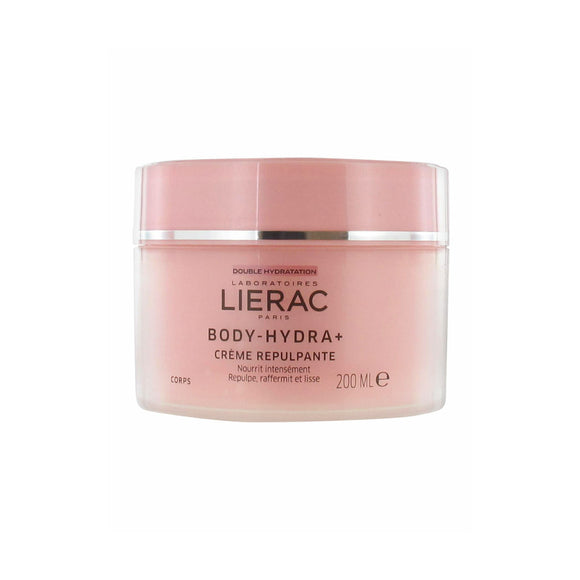 Lierac body-hydra crema 200ml
