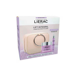 Lierac lift integral cr nuit+set ah