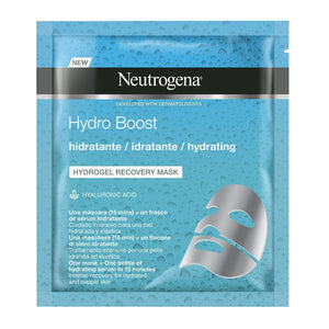 Ng hb hydrogel mask hidratante 30ml