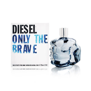 Diesel only the brave etv 125ml