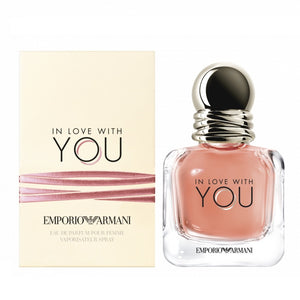 Armani in love with you epv 50ml
