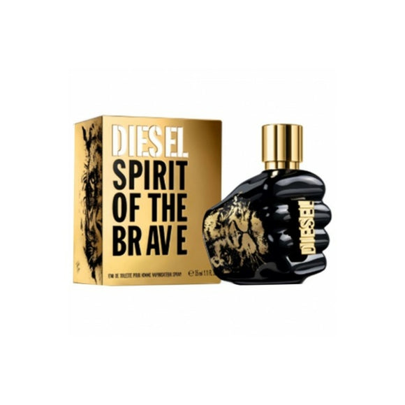 Diesel spirit of the brave etv 35ml