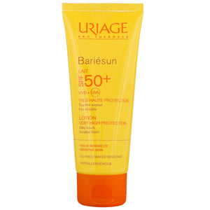 Uriage bariesun lait  spf50 100ml