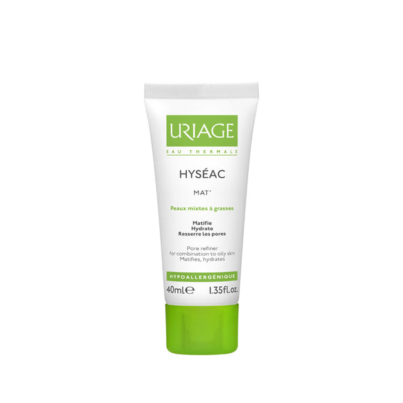 Uriage hyseac mat' 40ml