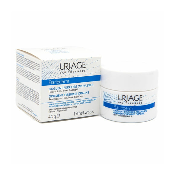 Uriage bariederm onguent 40ml