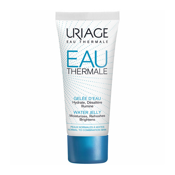 Uriage eau thermal gel d'eau 40ml