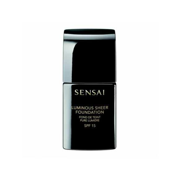 Sensai luminous sheer 206 30ml