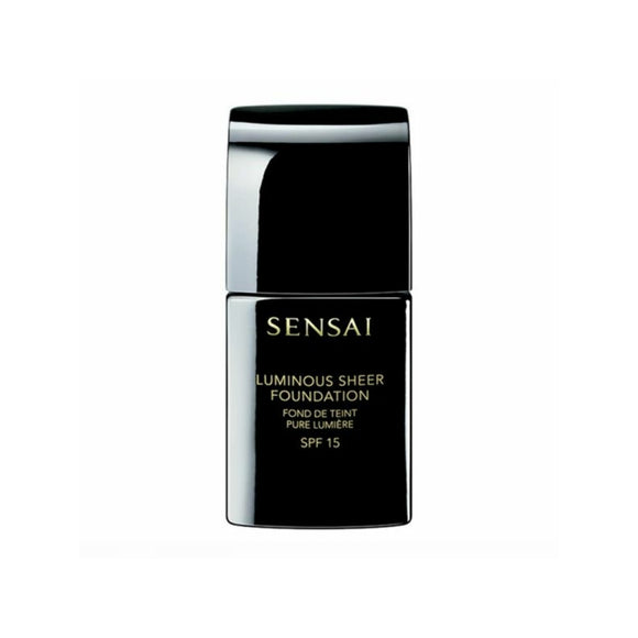 Sensai flawless santin 205 30ml