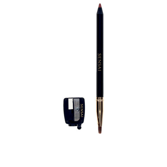 Sensai lip pencil nº 01 actress red