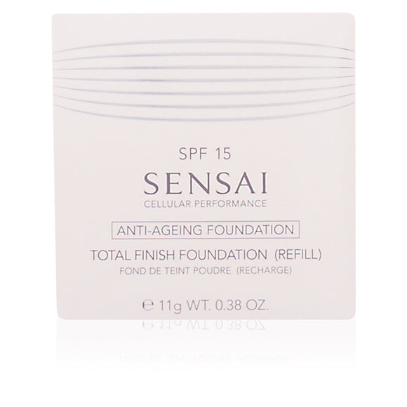 Sensai cp total finish tf24 11g