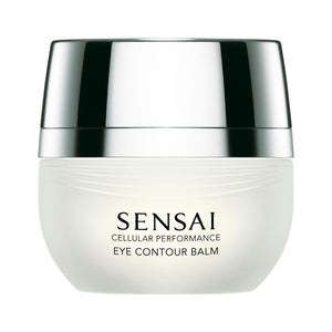 Sensai cellular eye contour balm 15ml