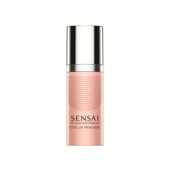 Sensai cellular total lip treatment 15ml