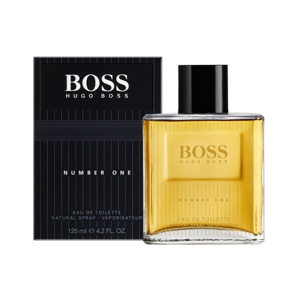 Hugo boss number one etv 125ml