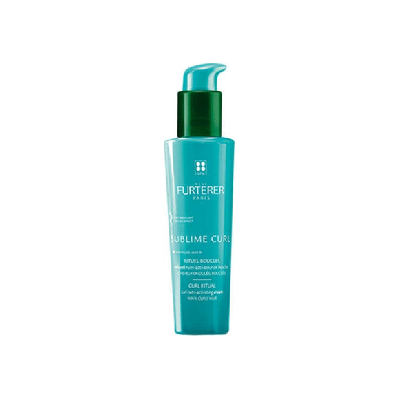 Rene sublime curls rituel bucles 100ml