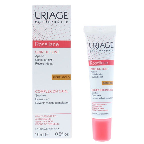 Uriage roseliane ps 15 teint dore 15ml