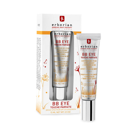 Erborian bb eye touch 15ml