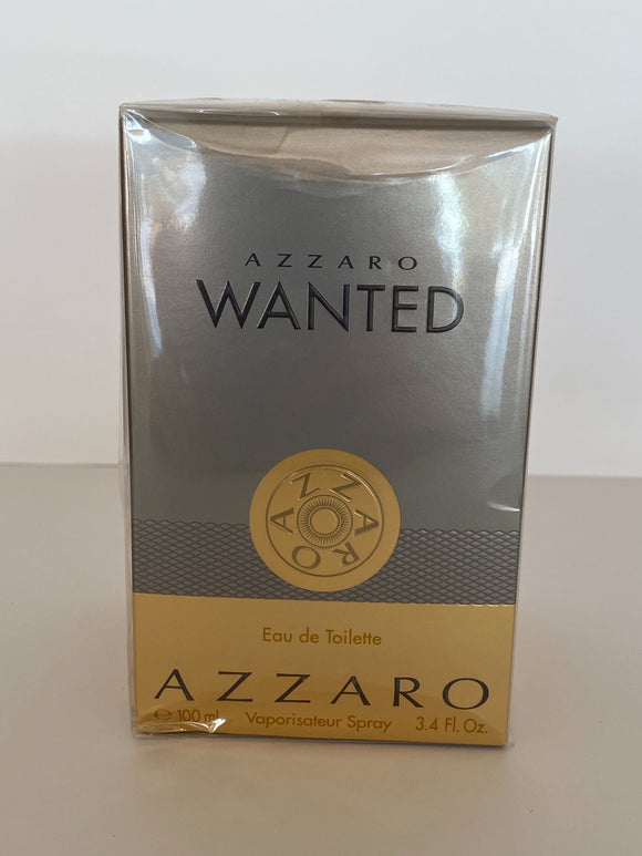Azzaro - Eau de Toilette Wanted 150 ml