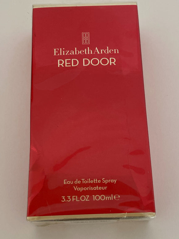 Elizabeth Arden RED DOOR eau de toilette vaporizador 100ml