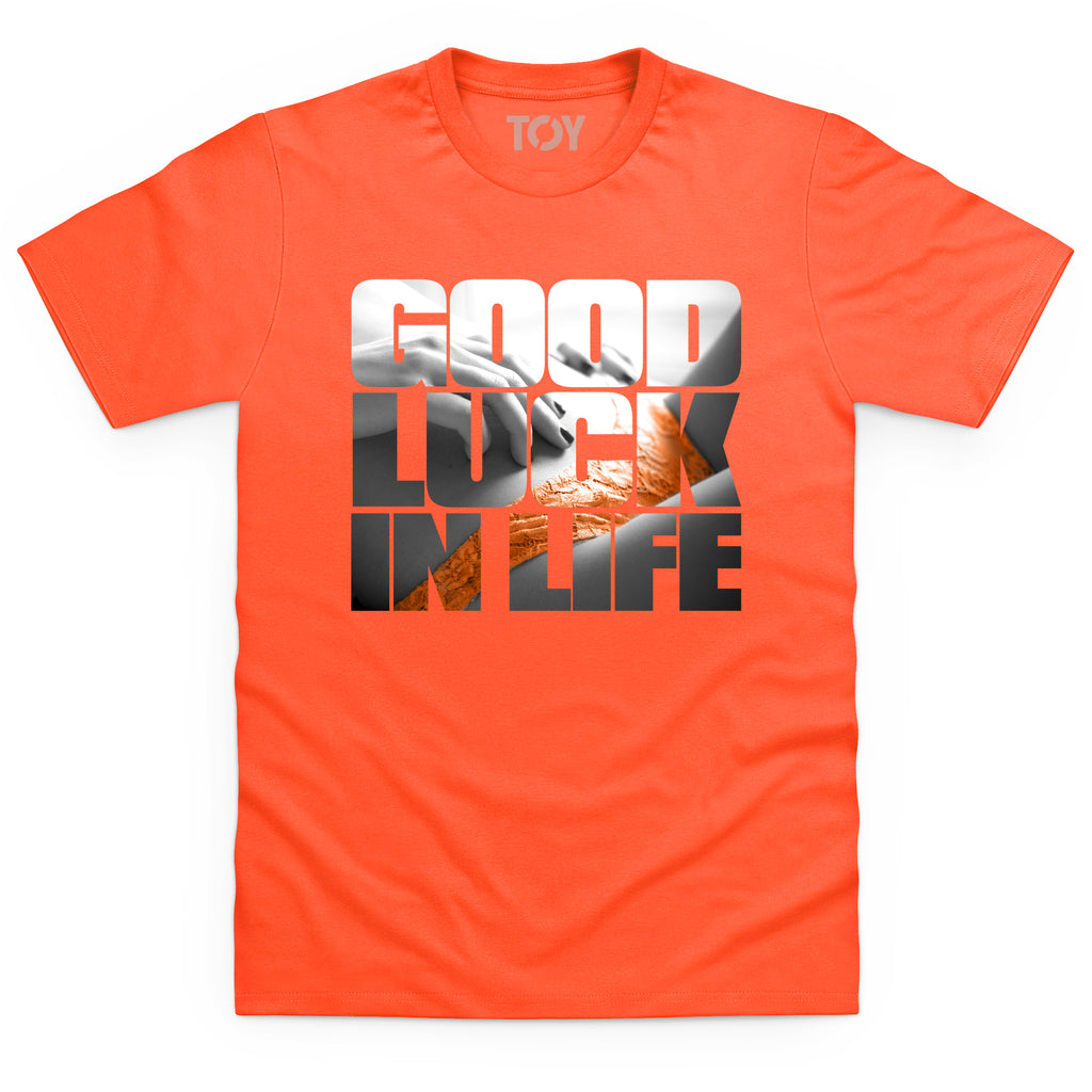 Style: Male, Color: Orange.