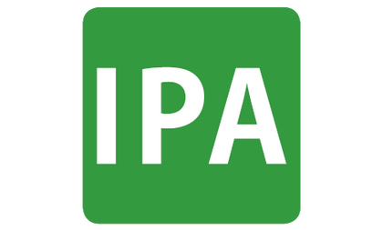 All things IPA!
