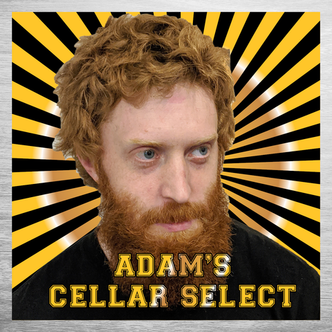 Adam's Cellar Select Mix Case