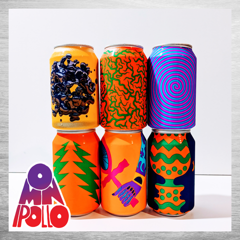 Omnipollo Sexy Six Pack