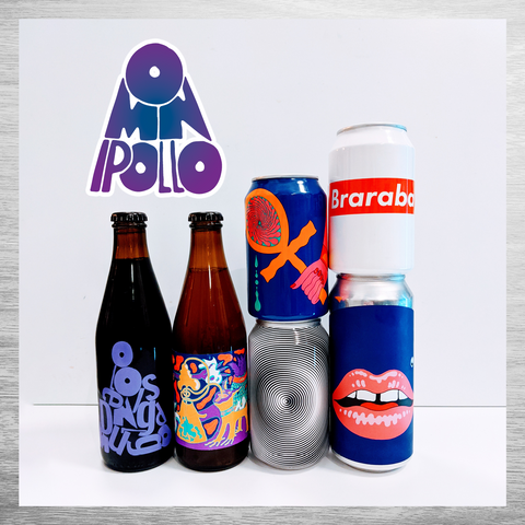 Omnipollo Six Pack #4