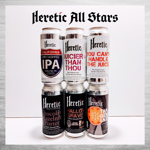Heretic All Stars