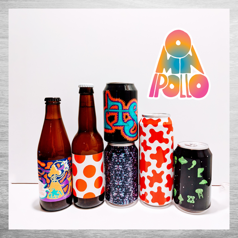 Omnipollo Six Pack #5