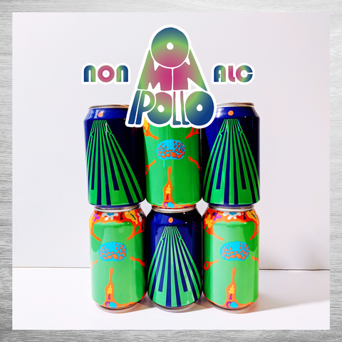 Non-Alcomnipollo Six Pack