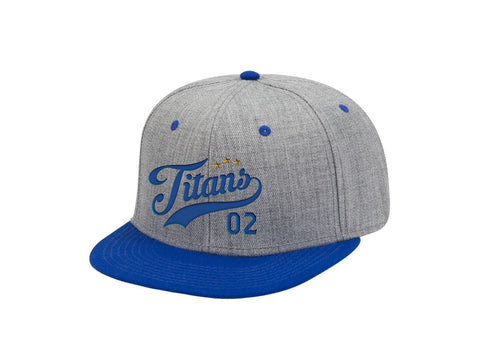Titans 2nd Anniversary Hat (Presale)