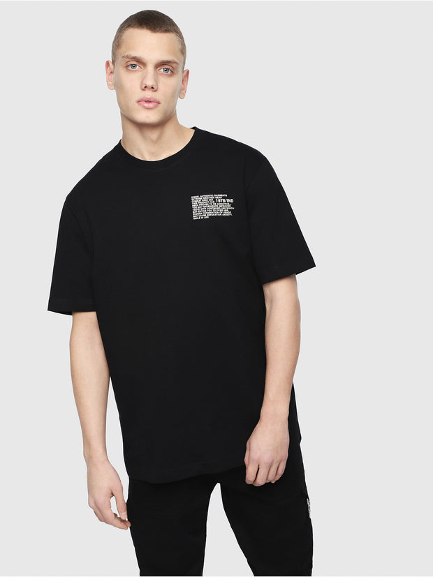 Diesel- T-shirt Just