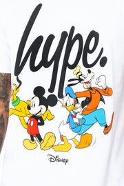 T-shirt Hype per Disney