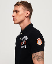 Superdry- Polo Classica Superstate