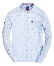 Camicia Superdry Premium Shoreditch