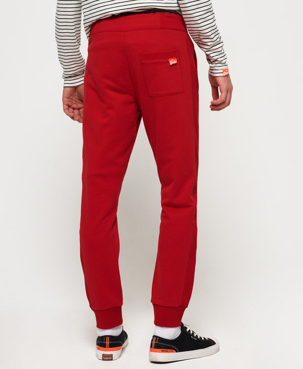 Superdry- Pantaloni sportivi Orange Label Lite