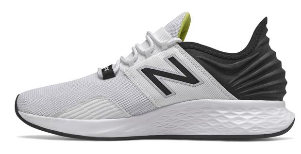 New Balance- Sneakers Fresh Foam Roav